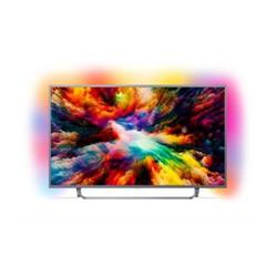 Philips TV LED 50PUS7303 50 '' Ultra HD 4K Smart Flat HDR