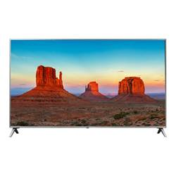 LG TV LED 55UK6500PLA 55 '' Ultra HD 4K Smart Flat HDR