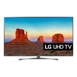 LG TV LED 55UK6950PLB 55 '' Ultra HD 4K Smart Flat HDR