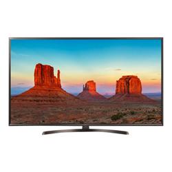 LG TV LED 65UK6400PLF 65 '' Ultra HD 4K Smart Flat HDR