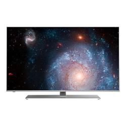 Hisense TV LED H43A6570 43 '' Ultra HD 4K Smart Flat HDR