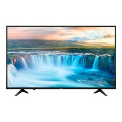 Hisense TV LED H58A6120 58 '' Ultra HD 4K Smart Flat HDR