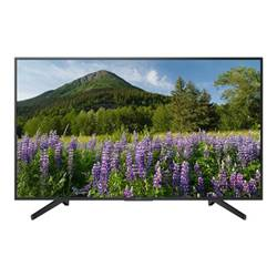 Sony TV LED Smart KD-55XF7096 Ultra HD 4K HDR