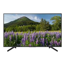 Sony TV LED 55XF7096 55 '' Ultra HD 4K Smart Flat HDR
