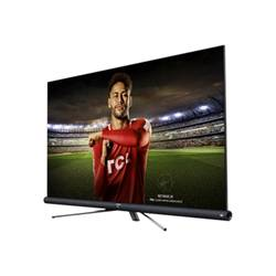 TCL TV LED 55DC760 55 '' Ultra HD 4K Smart Flat HDR Android