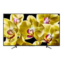 Sony TV LED 75XG8096 75 '' Ultra HD 4K Smart Flat HDR Android