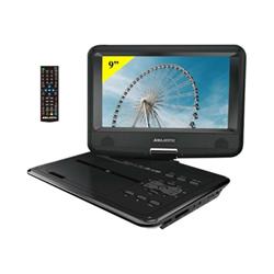 MAJESTIC Lettore DVD Dvx-262d usb rec - lettore dvd con sintonizzatore tv dvx262d