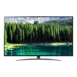 LG TV LED 75SM8610PLA 75 '' Super UHD 4K (2160p) Smart Flat HDR