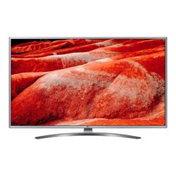LG TV LED 50UM7600PLB 50 '' Ultra HD 4K Smart Flat HDR