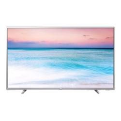 Philips TV LED 55PUS6554 55 '' Ultra HD 4K Smart Flat HDR