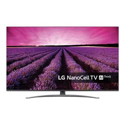 LG TV LED 65SM8200PLA 65 '' Super UHD 4K (2160p) Smart Flat HDR