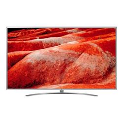 LG TV LED 75UM7600PLB 75 '' Ultra HD 4K Smart Flat HDR