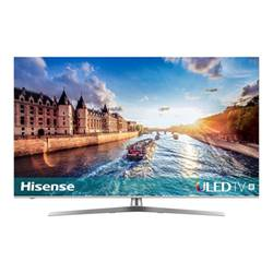 Hisense TV LED H55U8B 55 '' Ultra HD 4K Smart Flat