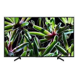 Sony TV LED 65XG7096 65 '' Ultra HD 4K Smart Flat HDR