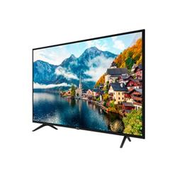 Hisense TV LED H43B7120 43 '' Ultra HD 4K Smart Flat HDR
