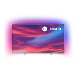 Philips TV LED The One 70PUS7304 70 '' Ultra HD 4K Smart Flat HDR Android