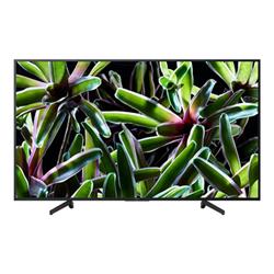 Sony TV LED 55XG7096 55 '' Ultra HD 4K Smart Flat HDR
