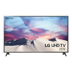 LG TV LED 75UM7110 75 '' Ultra HD 4K Smart Flat HDR