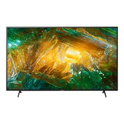 Sony TV LED 55XH8096 55 '' Ultra HD 4K Smart Flat HDR
