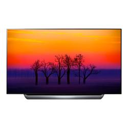 LG TV OLED OLED77C8 77 '' 4K UHD (2160p) Smart Flat