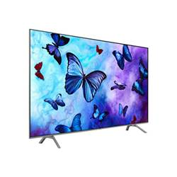Samsung TV QLED QE55Q6FNAT 55 '' 4K UHD (2160p) Smart Flat