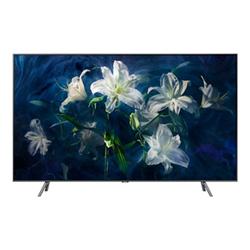 Samsung TV QLED QE65Q8DNAT 65 '' 4K UHD (2160p) Smart Flat