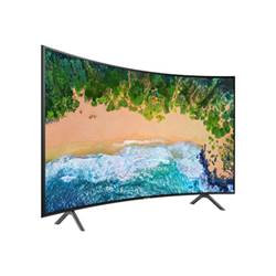 Samsung TV LED UE49NU7370U 49 '' Ultra HD 4K Smart Curvo HDR