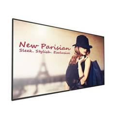 Philips Monitor LFD Signage solutions d-line 32bdl4050d 32'' display led 32bdl4050d/00