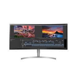 LG Monitor LED 38wk95c-w - monitor a led - curvato - 37.5'' 38wk95c-w.aeu