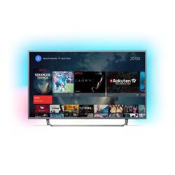 Philips TV LED 43PUS7303 43 '' Ultra HD 4K Smart Flat HDR