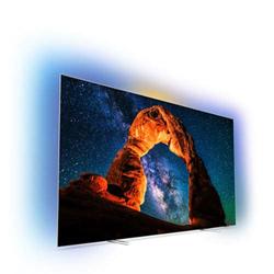 Philips TV OLED 55OLED803 55 '' 4K UHD (2160p) Smart Flat