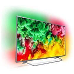 Philips TV LED 55PUS6753 55 '' Ultra HD 4K Smart Flat HDR