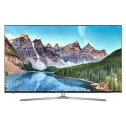 Hisense TV LED H55U7A 55 '' Ultra HD 4K Smart Flat HDR