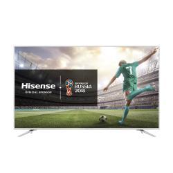 Hisense TV LED H75N5800 75 '' Ultra HD 4K Smart Flat HDR