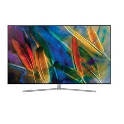 Samsung TV QLED QE55Q7FAMT 55 '' Ultra HD 4K Smart Flat