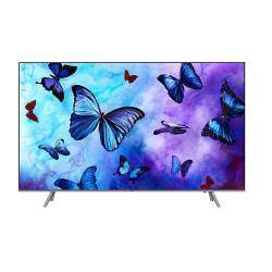 Samsung TV QLED QE75Q6FNAT 75 '' 4K UHD (2160p) Smart Flat