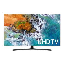 Samsung TV LED UE43NU7400U 43 '' Ultra HD 4K Smart TV Flat HDR