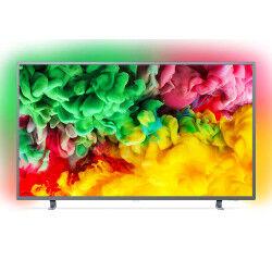 Philips TV LED 43PUS6703 43 '' Ultra HD 4K Smart Flat HDR