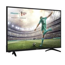 Hisense TV LED H55A6120 55 '' Ultra HD 4K Smart Flat HDR