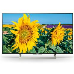Sony TV LED 43XF7096 43 '' Ultra HD 4K Smart Flat HDR