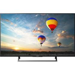 Sony TV LED 49XE8096 49 '' Ultra HD 4K Smart Flat HDR