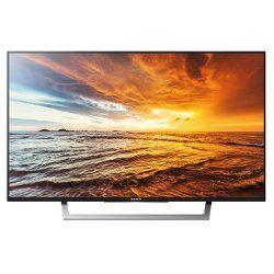Sony TV LED KDL-49WD757 49 '' Full HD Smart Flat