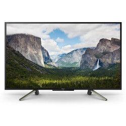 Sony TV LED KDL-50WF665 50 '' Full HD Smart TV Flat HDR