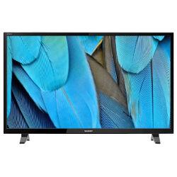 Sharp TV LED 32HI3012E 32 '' HD Flat