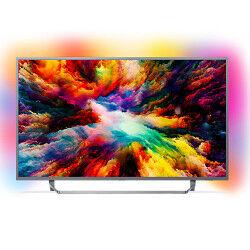 Philips TV LED 65PUS7303 65 '' Ultra HD 4K Smart Flat HDR