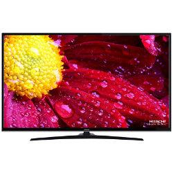 Hitachi TV LED Smart 49HK6001 Ultra HD 4K