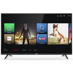 TCL TV LED 43DP600 43 '' Ultra HD 4K Smart Flat HDR