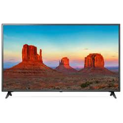 LG TV LED 60UK6200PLA 60 '' 4K Ultra HD Smart TV Flat HDR