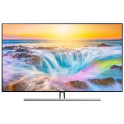 Samsung TV QLED QE55Q85RAT 55 '' 4K UHD (2160p) Smart Flat HDR
