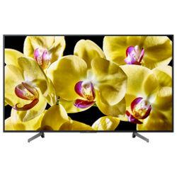 Sony TV LED 49XG8096 49 '' Ultra HD 4K Smart Flat HDR Android